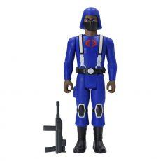 G.I. Joe ReAction Action Figure Cobra Trooper Y-back (Brown) 10 cm