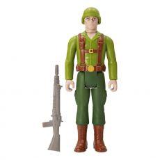G.I. Joe ReAction Action Figure Greenshirt (Pink) 10 cm