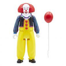 It ReAction Action Figure Pennywise (Clown) 10 cm