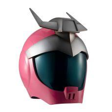 Mobile Suit Gundam Full Scale Works Replica 1/1 Char Aznable Normal Suit Helmet 33 cm