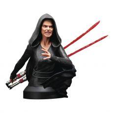 Star Wars Episode IX Bust 1/6 Dark Rey NYCC 2021 15 cm