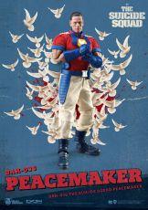 The Suicide Squad Dynamic 8ction Heroes Action Figure 1/9 Peacemaker 20 cm