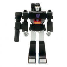 Transformers ReAction Action Figure Megatron MC-12 10 cm