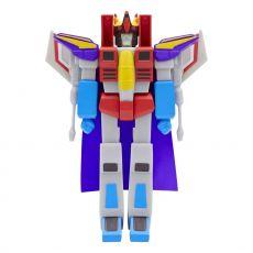 Transformers ReAction Action Figure Wave 4 King Starscream 10 cm