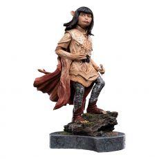 The Dark Crystal Statue 1/6 Jen the Gelfling 22 cm